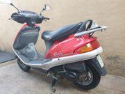 Honda Bali Roller fast 30