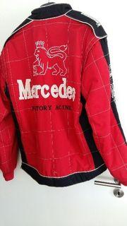 Motorsportjacke Michael Schumacher