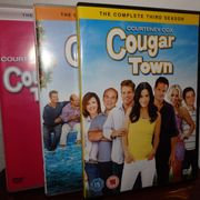 Cougar Town Seasons 1 2