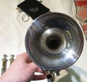 Trompete Hoch BA 31312-S B