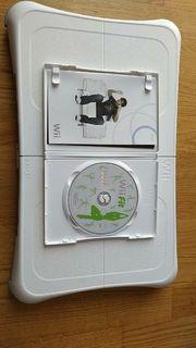 Wii Balance Board wie Neu