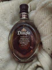 Dimple 15 jahre alkohol