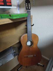 Aria AC25 classic guitar - Gitarre