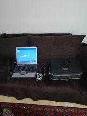 Computer Compaq Presario B 1011