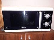 Microwelle Samsung MW-81W-X XEG