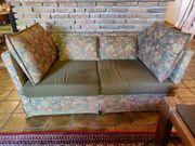 Schönes 2-Sitzer Sofa Couch Landhausstil