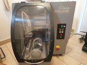 Wieland Imes 2100 CADCAM Fräsanlage