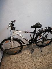 Ghost - Fahrrad