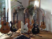 Individueller online Gitarrenunterricht einfach mal