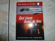 Französisch lernen mit Krimis