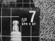 Zündkerzen BPR6EF