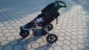 britax b-Motion Jogger Kinderwagen