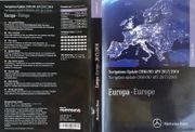 Mercedes Navigations DVDs COMAND APS