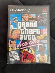 GTA Vice City sealed OVP