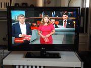 LG 32 Zoll Fernseher - LG