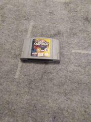 Nintendo 64Spiel