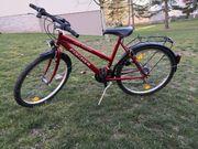 Fischer Fahrrad 24 Zoll