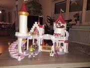 Playmobil Prinzesinnenschloss 5142