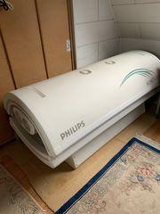 Philips Sun Studio Sonnenbank Solarium