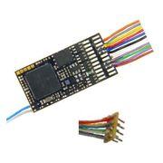 ZIMO Elektronik MX645R Sounddecoder DCC