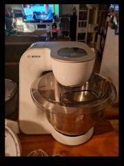 Bosch Mum5 Küchenmaschine