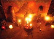 Partnerrückführung -Liebeszauber -Feuerzauber- Voodoo Ritual