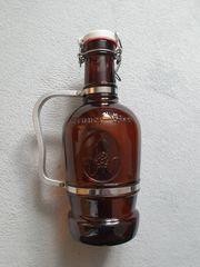 Bierflasche Altenmünster 2L Bügelverschluß