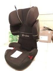Kindersitz Cybex mit Isofix