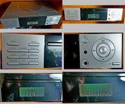 Gutes MEDION Stereo-Marken-Radio mit CD-Player