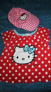Hello Kitty Gr 68 Kleid
