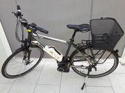 E-Bike KTM Macina