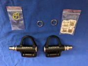 Garmin Vector 3 Wattmess-Pedalsystem