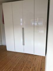 Ikea Pax-Schrank