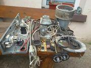 Ersatzteile Waeschetrockner Elektrolux TT350