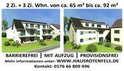 3-Zi-Wohn mit Terrasse in Gaggenau