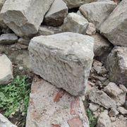 Sandsteine Bruchsteine