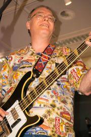 Mainzer Rock-Coverband sucht Gitarrist n