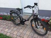 Mädchen Fahrrad von Chaser mit