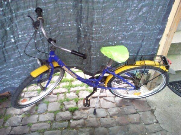 24 Zoll Fahrrad Prince