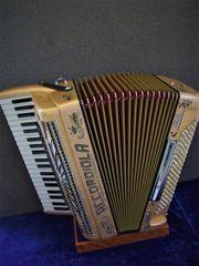 Akkordeon Accordiola Piano V Italia
