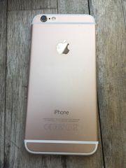 iPhone 6 mit 16gb Farbe