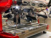 Kaffeemaschine BFC Royal 2-Gruppig Paket