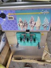 Softeismaschine Carpigiani Promag Softy