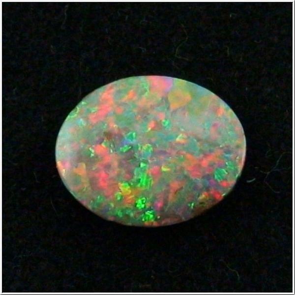 Echter Regenbogen Boulder Opal 6