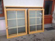 Fensterstock mit - Fenster