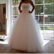 Hochzeitskleid - NEU und UNGETRAGEN in