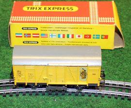 Modelleisenbahnen - Originalverpackter 3461 TRIX EXPRESS Bananen