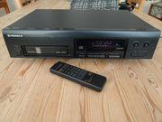 PIONEER 6fach CD-Player Wechsler PD-M426 -TOP