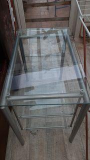 Sideboard Fernsehtisch Glastisch