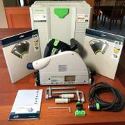 Festool TS EQ Plus USA